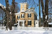 Festive Emporium at St. Mark's Rectory Again This Weekend
