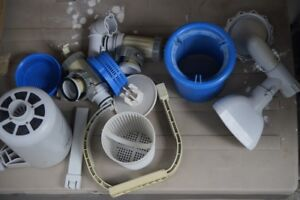 FILTER & PUMP PARTS FOR POOL HOT TUB SPA JACUZZI