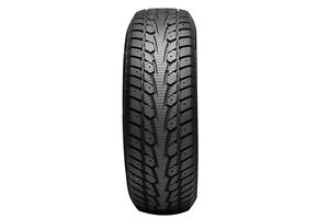 DODGE RAM 2500 WINTER TIRES AND STEEL RIMS PACKAGES!!! Kawartha Lakes Peterborough Area image 4