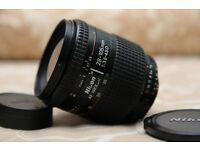 nikon 28-105mm f/3.5-4.5D AF lens -- d700 d600 2.8 1.8 24-70