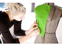 professionals in any clothing alterations and tailoring....any fabrics plus leather