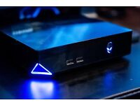 ALIENWARE ALPHA GAMING PC i5 4590T-8gb RAM-1tb storage-2gb gddr5 860M-ONLY £300 WITCHER 3 60+FPS