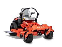 Rideon Lawnmower
