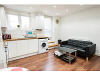 SHORT LET! Stunning modern 1 bedroom apartment with private terrace Shoreditch