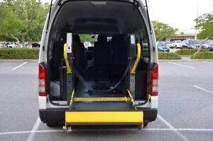 2006 Toyota Hiace Van/Minivan **12 MONTH WARRANTY**
