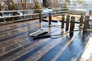 Flat Roofing — over 40 years of Pro Experience! London Ontario image 6