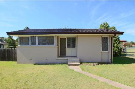 $20K deposit to buy this house