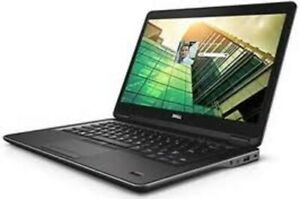 Dell, HP, Lenovo, Toshiba - 3rd, 4th, 5th, 6th, 7th Gen Laptop's