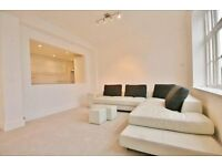 Very Large Two Bed Two Bath Flat in Mayfair *** 24Hour Porter *** Call Now for Viewing !!!