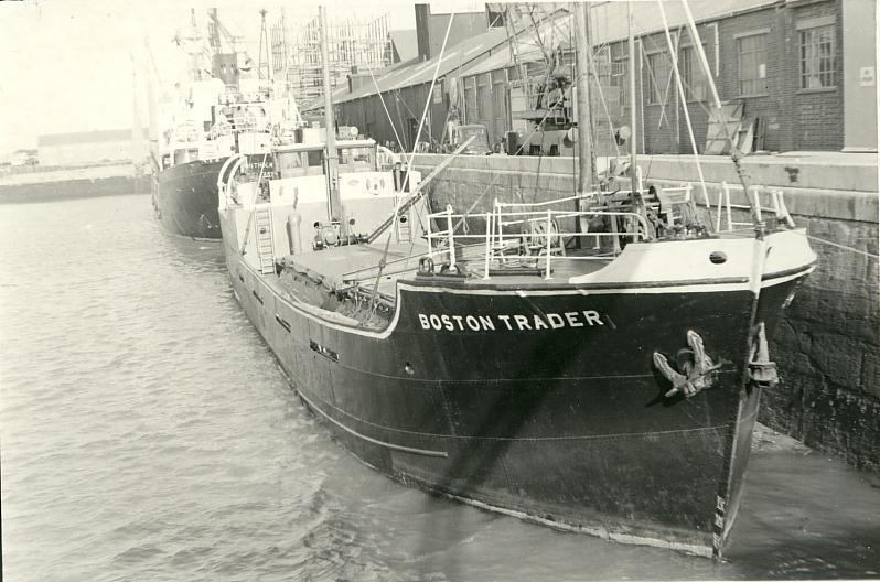 Boston Trader