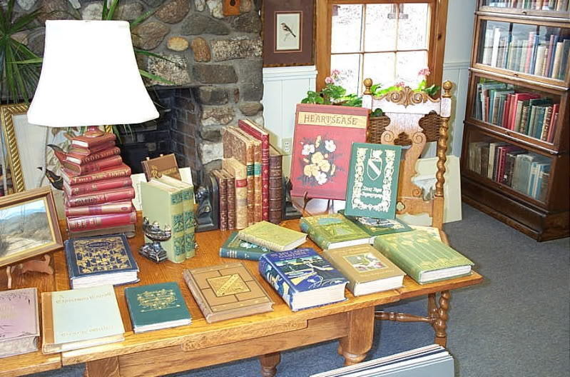 Austin's Books of Vermont