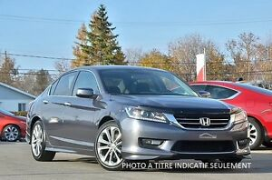 2014 Honda Accord Berline Sport