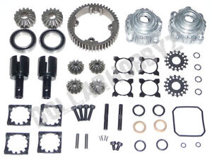 HPI Baja 5b SS *DIFFERENTIAL KIT* Diff Gears 48T Tranny