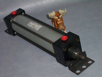 Lin Act Air Cylinder Bore 2 Stroke 6 78 Ls-a3ab-2.0