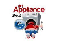 Same Day Appliance Repair $50  Call 5196419000