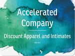 Accelerated Company