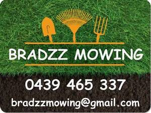 BRADZZ MOWING Padstow Bankstown Area Preview