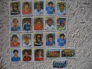 chewing gum wrappers football world cup 1990 - <span itemprop=availableAtOrFrom>Kraków, Polska</span> - chewing gum wrappers football world cup 1990 - Kraków, Polska