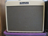 Roland Blues Cube Stage 60w Twin Channel Guitar Amp - Like New