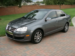 Wanted: mk5 jetta body parts (06-10)