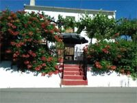 Spanish Retreat - Ideal for B&B &/or Kennels