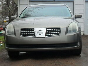 Sell OR Trade  Sporty  2006 Nissan Maxima