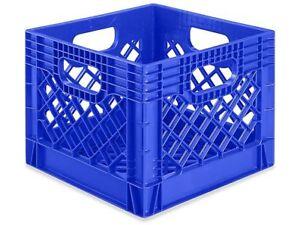 WANTED: Undamaged milk crates