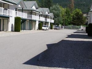 Sicamous, BC  White Pines Resort Condo