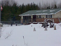 OVER 35 ACRES COMMERCIAL LAND, BUILDINGS AND HOME!
