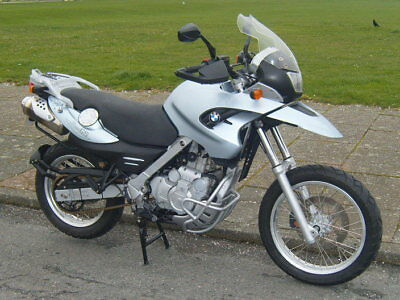 First Big Bike Bmw F650 F650gs Amp G650gs Beginner Biker
