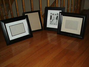 Frames for Family Picture and Certificates