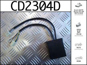 CDI ECU Suzuki DR350 1993-1999 Blackbox Ignitor (CD2304D)