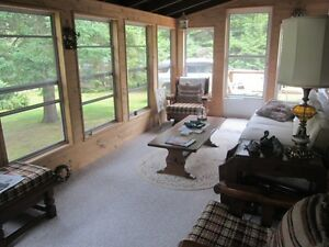 Star Lake Cabin rental - whiteshell