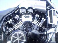 Recherche moteur vmax 1200