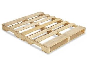 IN SEARCH OF: WOOD PALLETS!