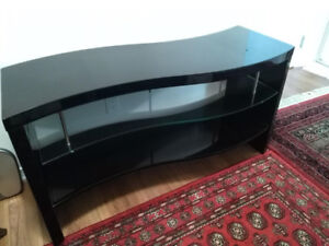 TV STAND ELEGANT HIGH GLOSS And For Sale SERVER Bar-Table