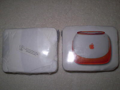Apple Clamshell iBook 1999 Introduction Tee Shirts - Large & Extra Large, used for sale  Shipping to Canada
