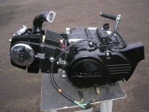 Looking for 125cc pit bike engine