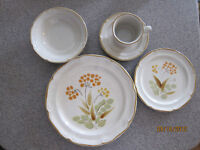 Plates / Dishes - Stoneware – The Classics Hearthside - Vintage