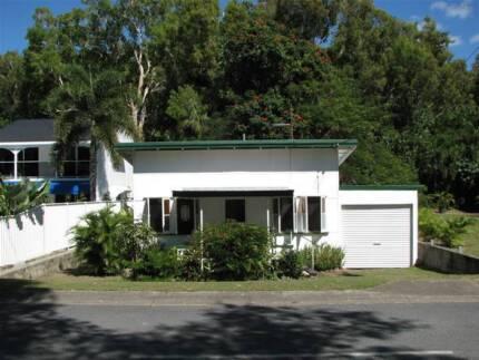 Clifton Beachfront Cottage