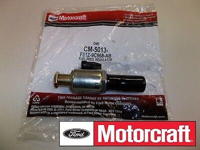 Motorcraft FORD CM-5013 Fuel Injection Pressure Regulator 95 - 03 7.3 IPR CM5013