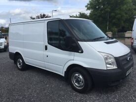 2013 Ford Transit 100 T 300 FWD