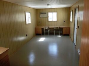 Transform Your Business with a Top Quality Office Space Trailer!