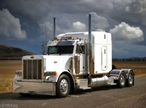 Wanted 1995 to 2005 Peterbilt 379 exhd