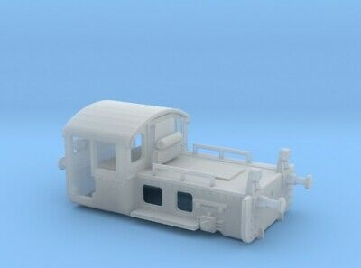 DRG Benzol Lok Köf 2 Spur Z 1: 220