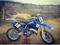 Yz 125 2004