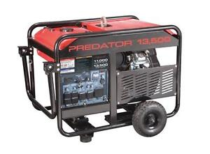 HOC  - 13500 PEAK/11000 RUNNING WATTS 22 HP GENERATOR + FREE SHIPPING + 90 DAY WARRANTY