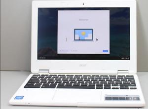 "Laptop  Chromebook CB3 -  Ecran: 11.6"" - 4GB RAM"