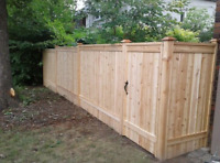 R.C Fence & Deck, (Spring 2019 Specials On Now)