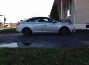 2011 Chevrolet Cruze Eco